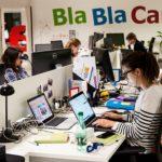 """Комментарий """"Business FM"""" о возможной блокировке сервиса """"BlaBlaCar"""""""