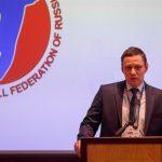 Генеральный директор Федерации гандбола России положительно оценил работу юристов Юридического бюро Legal Choice по допинговому делу трёх гандболисток